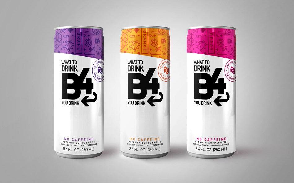 B4 Cans